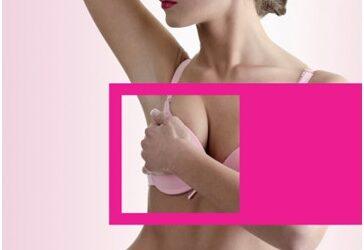 Октобар – Међународни месец борбе против рака дојке